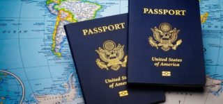 How to Keep Your Passport Safe When Travelling