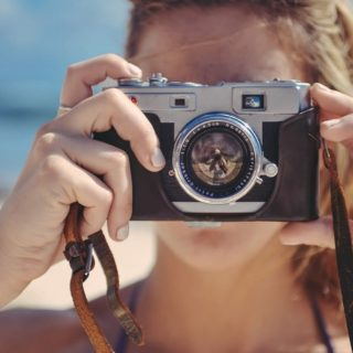 Love Taking Photos? Why Not Make Your Next Trip a Photography One?