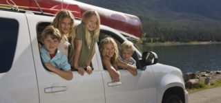 Got a Long Drive Ahead with the Kids? Make It a Road Trip to Remember