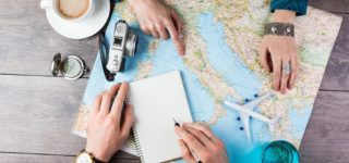 Top Reasons to Join the Take a Break Travel