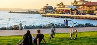 Top 5 Things to Do in San Diego: A Guide for Couples in Love